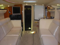 Boat Interior Work